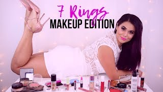 Ariana Grande - 7 Rings Parody (Beauty Guru Remix)