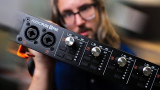 Arturia AudioFuse 8Pre REVIEW + Quick Guide on How to Pick an Audio Interface