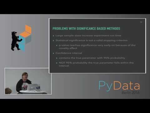Nora Neumann - Usable A/B testing – A Bayesian approach