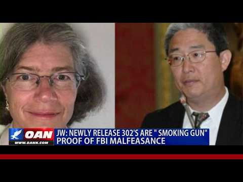 SMOKING GUN Bruce Ohr Docs Show Fusion GPS Worked w/ Obama State Dept. on Anti-Trump Dossier Info