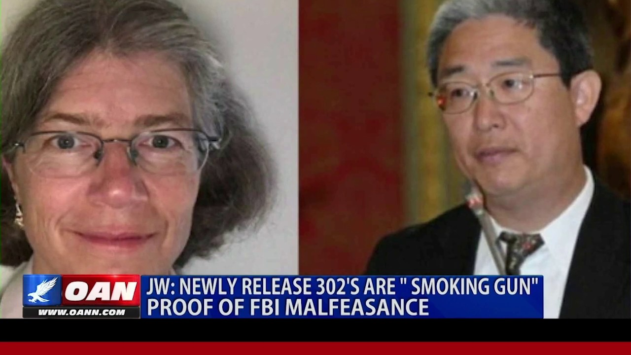 Judicial Watch SMOKING GUN Bruce Ohr Docs Show Fusion FPS Worked w/ Obama State Dept. on Anti-Trump