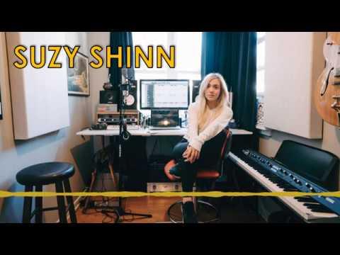 Suzy Shinn | RAW Interviews