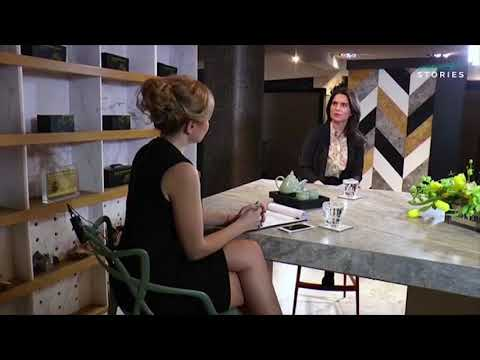 Oana Bogdan - Arhitect | Inspiring Stories Ep. 2