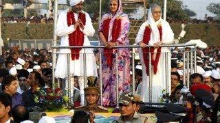 Baba Hardev Singh Maharaj Vichar 65th Nirankari Sant Samagam