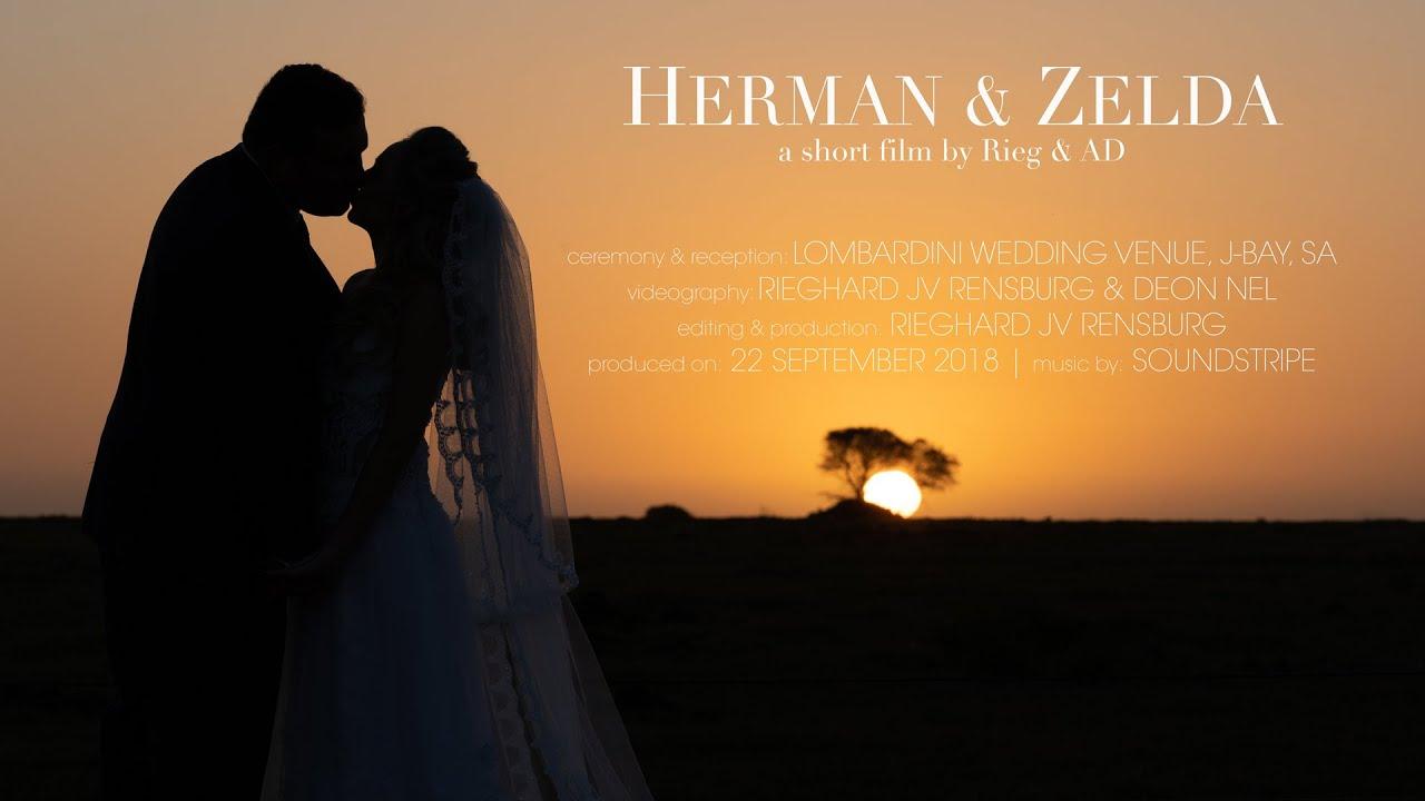 Herman Zelda