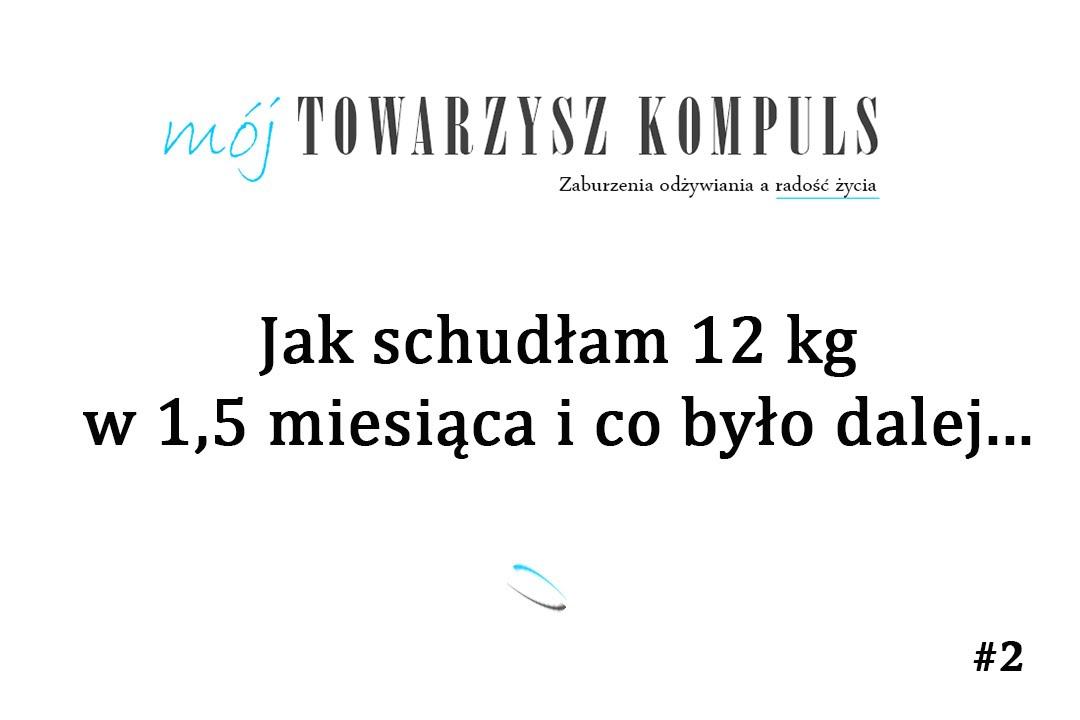 dieta 1200 kcal efekty po miesiącu