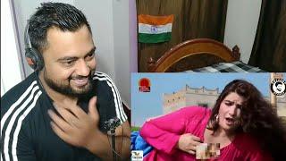 Indian Reacts to AWESAMO SPEAKS | MAIN MACHI KHAA LAYI