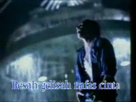 Amy Search & Inka Cristie - Nafas Cinta ( Lirik)