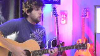 Damien Rice - Cannonball Acoustic Cover