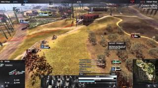 Академия Total War #88 (Total War Arena - Пикинеры - баг или фича?)