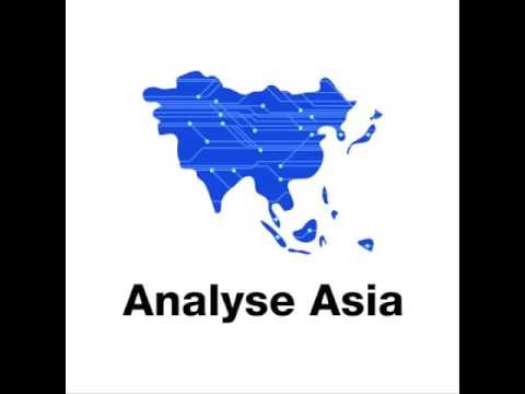 Analyse Asia Episode 20: All about LINE with David Corbin