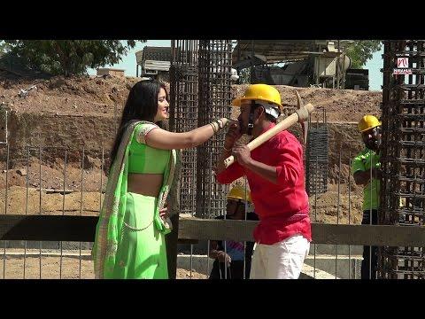 "Holi Mein Raja Aaja Doha Qatar Se |Full Video |Dinesh Lal Yadav ""Nirahua"", Priyanka Singh |Holi 2017"