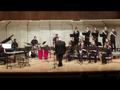 We Three Kings of Orient Are UWO Jazz Lab Band