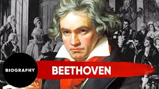 Ludwig van Beethoven | Writer of the Future | Biography