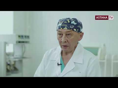 Доктор рекомендует.Калькулезный холецистит(31.10.18)