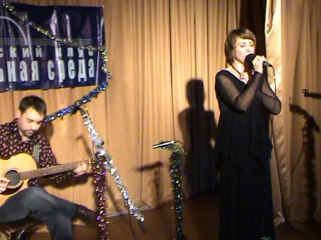 Музыкальная Среда 26.12.2012. Часть 4