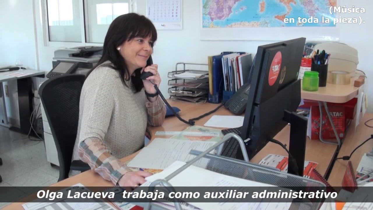 Ver en Youtube el vídeo Capítulo 19 de la serie El Contrato Por Talento Fundación ONCE de la semana. Abre en nueva ventana