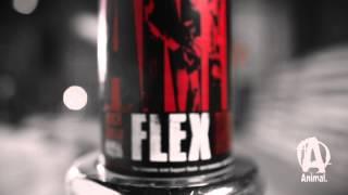 видео animal flex