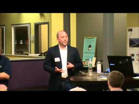 New Hampshire Innovation Nights November 2014 - Presentation by Adored