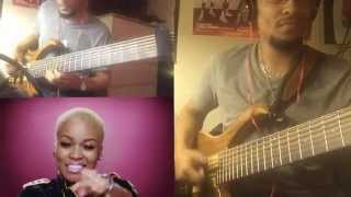 Kirk Franklin - I Smile [Bass Guitar Cover]