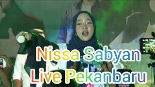 [1.79 MB] Sabyan-Idul Fitri | Pekanbaru | Riau Berwakaf
