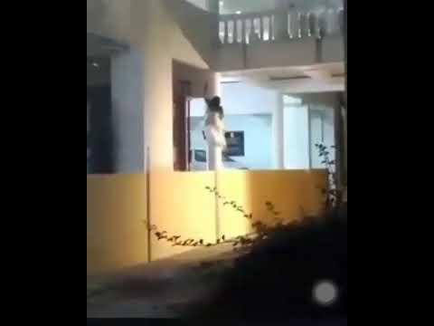 Ghost at Ulhasnagar central hospital