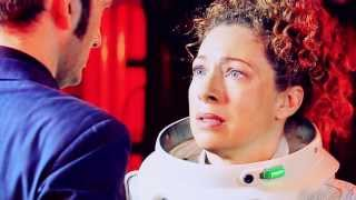 Doctor Who || River Song & Doctor - Remember Me