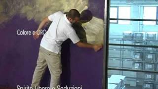 Giorgio Graesan & Friends - Spirito Libero e Dolci Seduzioni/ Gioia, Oro e White Paint