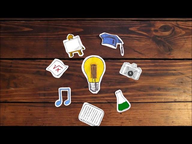 Твоя Ідея - Унікальна (1 місце - Навчайся гідно та відповідально - ЗВО)