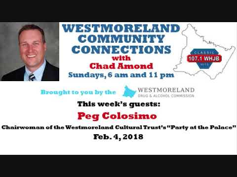 Westmoreland Community Connections - Feb. 4, 2018