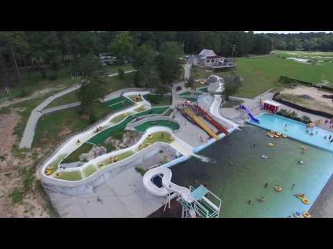 Flint Creek Water Park