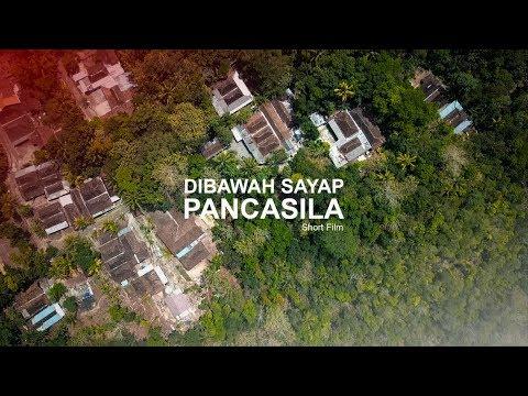 Di Bawah Sayap Pancasila - Short Film #BNPTVideoFestival2017