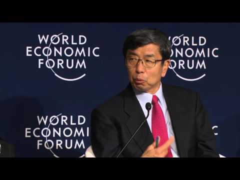 Davos 2016 - Regions in Transformation: South Asia