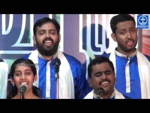 Mazmur 2016 - Pancode St.Johns Church Choir