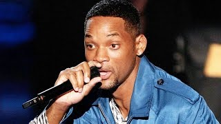 Will Smith canta a la perfección español