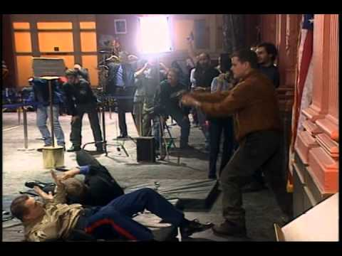 The Bourne Identity 2002 Inside A Fight Sequence Youtube