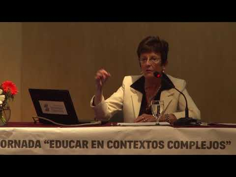 "Ma.José Borsani » ""Aulas inclusivas"" (1-5) Jornada ESCUELAS INCLUSIVAS 2sept2017"