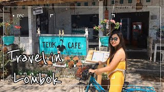 [Indonesia Vlog] Travel in Bal…
