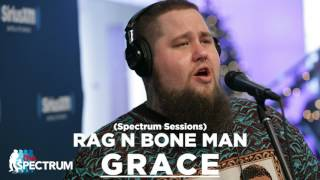 "Rag'n'Bone Man ""Grace""  // SiriusXM // The Spectrum"