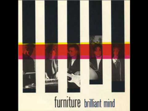 Furniture - Brilliant Mind - Extended Version
