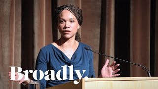 Melissa Harris-Perry on Being Black in America Today