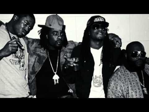 Wale, Meek Mill, Pill, & Rick Ross - By Any Means [Self Made]
