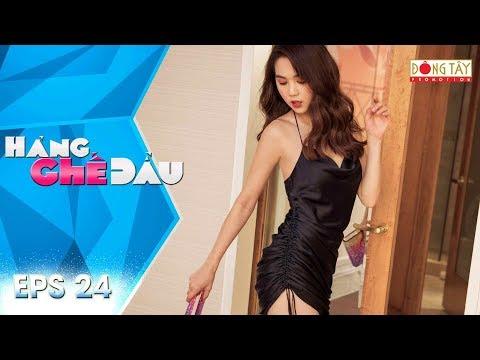 Hàng Ghế Đầu | Tập 24 Full HD: Cuộc Tình Dù đúng hay không Người Mang Thai vẫn chính là Con Gái Đúng Không