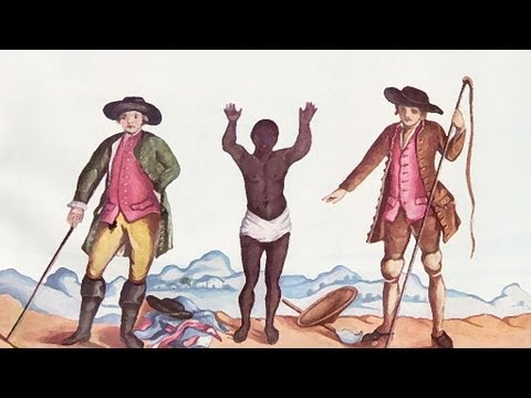 Slavery - Words of the World