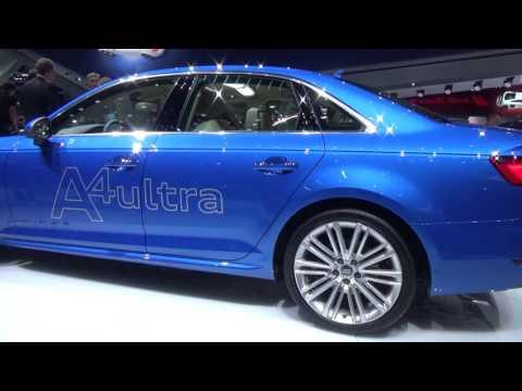 Xe.Tinhte.vn - Audi A4 hoàn toàn mới, đẹp hơn và mạnh mẽ hơn