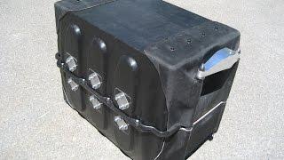 Акумулятори литивые для електромобіля