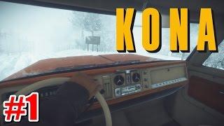 KONA [PS4] German