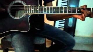 emptiness guitar chords