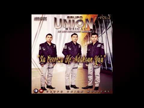 Unión Musical Vol.2 ESTRENO 2018