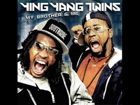 Ying Yang Twins - Salt Shaker (Extended Mix)